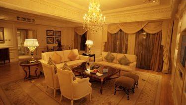 The Ritz-Carlton Tianjin滞在記!素晴らしいスタッフの対応に感激