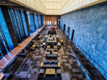 アマン東京(AMAN TOKYO)プレミアルーム滞在記!大都会のサンクチュアリを体験できるホテル
